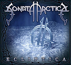 Ecliptica Re-Issue